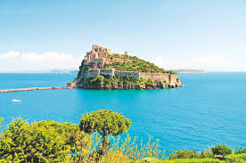 Ischia Italy Map by The Best Beaches That All Film Goers Need To Visit