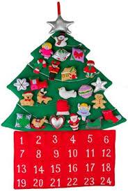 vermont christmas company christmas tree fabric advent calendar
