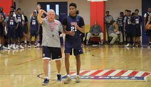 basketball player scouting report template usa basketball coaches network how do you approach the postseason don showalter