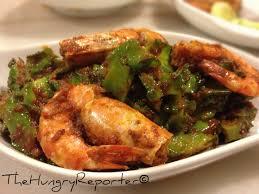 recette cuisine malaisienne cuisine malaisienne sambal kacang totol aux crevettes recette