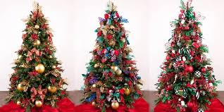 origin meaning tree decorations for