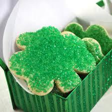 shamrock sugar cookies pamela u0027s products gluten free