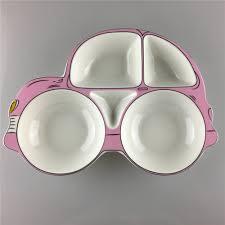vaisselle petit dejeuner achetez en gros designer d u0026icirc ner plaque ensembles en ligne à
