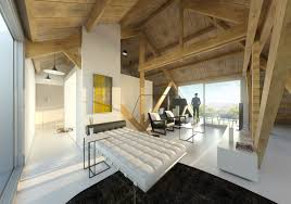 Loft Meaning Lofts In Old Cheesefactory Gouda Mei Architects