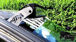jeep light bar mount the steel armadillo jeep grand cherokee wk windshield light bar