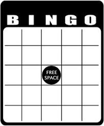 get to know you bingo card for mix it up day middle