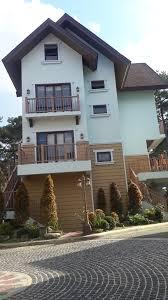 fully furnished elegant duplex house u0026 lot for sale baguio prime