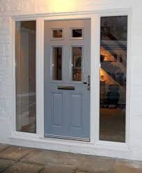 Back Exterior Doors Front And Back Doors Mid Kent Windows