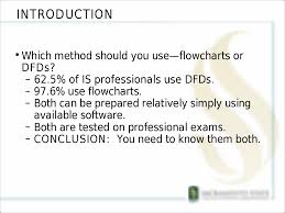 chapter 3 dfd and flowchart yx chapter 3 data flow diagrams and