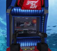 light gun arcade games for sale what are some of your favorite looking arcade cabinets neogaf