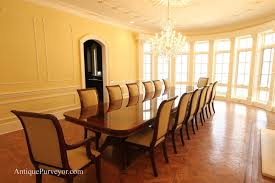Impressive Large Dining Room Table Large Dining Room Tables In - Long dining room table