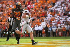 lexus of knoxville jobs dawgs get revenge against the vols 1st shutout in knoxville since