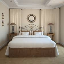 Small Bedroom Big Bed Small Room Big Bed Ideas Designer Tricks For Living Large In A
