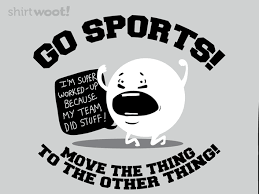 Go Sports Meme - go sports