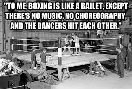 Wedding Thoughts Quotes Jack Handey Deep Thoughts Quote Boxing 21 Of The Most Memorable
