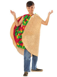 Halloween Costumes Boys Child Taco Costume Boys Funny Halloween Costumes