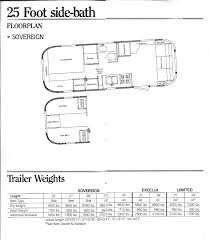 1985 brochure airstream forums