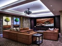 home theater ideas design ideas for home theaters hgtv