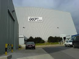 Space Stage Studios by 007 Stage Wikipedia