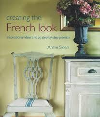 creating the french look fleurish home