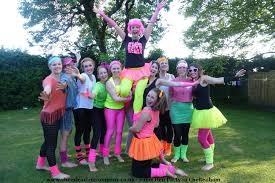 tcc hen party costume ideas fame