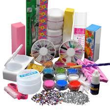 popular nail acrylic kit buy cheap nail acrylic kit lots from