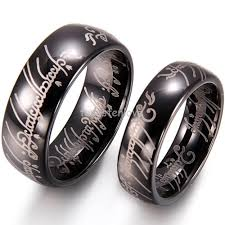 tungsten mens wedding bands wedding rings tungsten ring problems his and hers matching