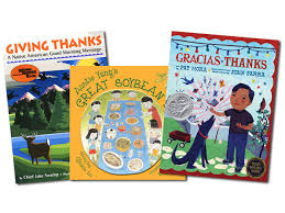 thanksgiving and gratitude collection low books