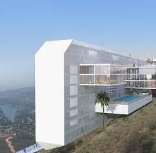 hotel architektur futuristische bauten weltweit entwerfen architekten verrückte