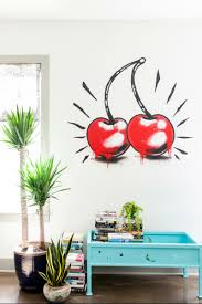 design ad vice how to incorporate graffiti in your house