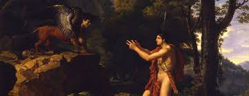 Oedipus Blinds Himself Blinded By Big Data U2013 Eidolon