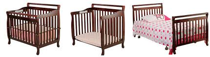Davinci Kalani 4 In 1 Convertible Crib by Crib To Toddler Bed Or Twin Creative Ideas Of Baby Cribs