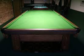 pool table pocket size what is the regulation or standard size for a pool billiards or