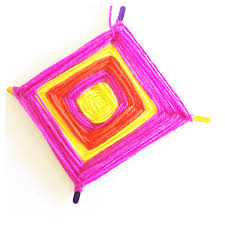 4 weaving projects for kids oh creative day