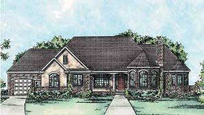 country french house plans one story plan w40412db european french country house plans home designs