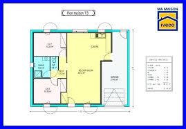 plan de maison plain pied 2 chambres plan maison plain pied 2 chambres garage a plans psicologiaclinica