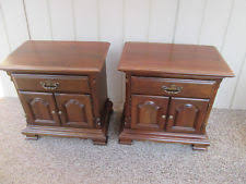 antique nightstands ebay