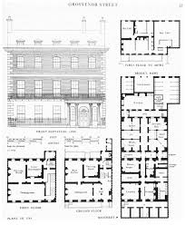 house plans 18th century house plans garages with apartments