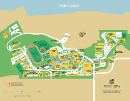 San Diego City Map by San Diego Flute Guild Spring Festival Parking Information