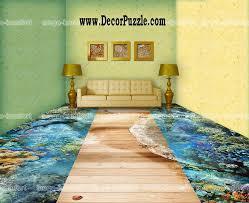 best catalog of 3d floor and 3d flooring murals
