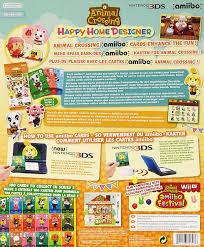 animal crossing happy home designer amazon co uk pc u0026 video games