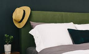 ace hotel headboard diy project cool material