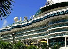 caribbean bahamas cruise upgrades royal caribbean cruise