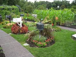 Garden Pictures Ideas Basic Design Principles And Styles For Garden Beds Proven Winners