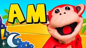 imagenes que empiecen con la letra am sílabas am em im om um el mono sílabo videos infantiles