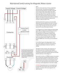 scr elektroniks overload relay test panel wiring diagram components