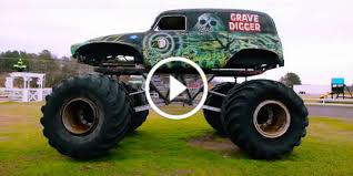 original grave digger monster truck the original grave digger dennis anderson learn the definition of