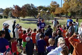 annual pre thanksgiving run youth fitness