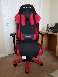 dxracer sentinel series sj11 nr gaming chair review dragon