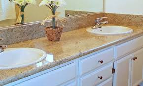 bathroom granite countertops ideas inspiration of bathroom granite countertop with bathroom granite
